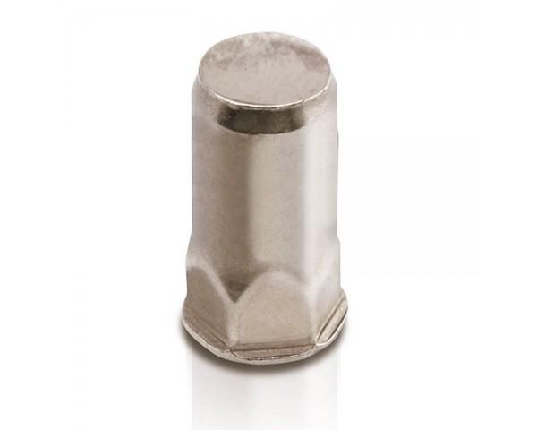 Nitonakrętka sześciokątna zamknięta M16 IEC