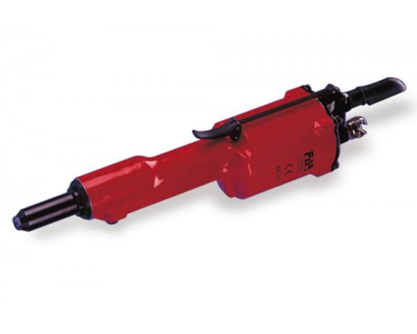Nitownica hydrauliczno-pneumatyczna do nitów zrywalnych RAC230 (700230)